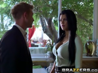 Brazzers   Real Wife Stories   Jessa Rhodes Peta Jensen Bill Bailey   To...