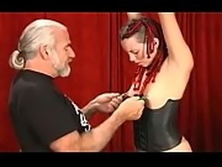 amateur bondage with busty mature video - girls for free sex here milfs-mania.com