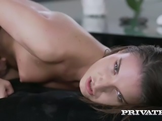 anita bellini loves that big black cock in her lil hungarian pussy