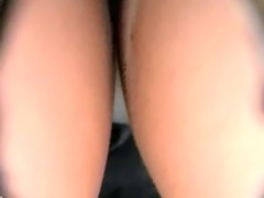 Chunky and delicious asses of stranger girls recorded upskirt secretly