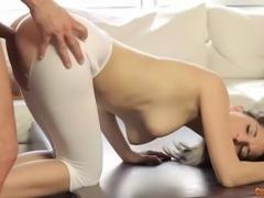 latina charmer jimena lago loves loves passionate after yoga sex