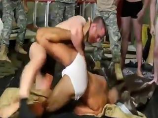Strip boy gay porn and emo ass lick Fight Club