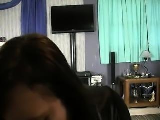 PAWG dances for her boyfriend