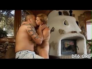 Porno defloration