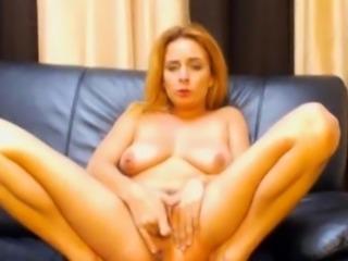 girl adore my big clit flashing boobs on live webcam