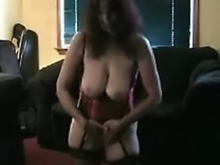 Big Boobs stepmom milf fucked hard by young g