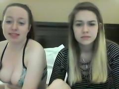 Hot Webcam Sexy Striptease