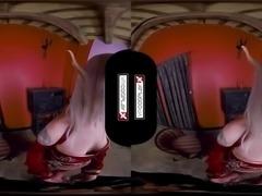 vrcosplayxcom pov fuck with horny elf arteya