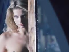 Katarina Vasilissa nude from The Voyeur