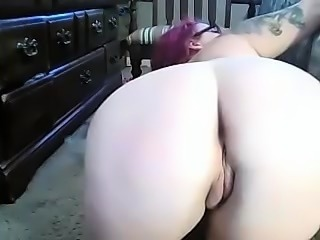 Amateur bbw hookup redhead bang out