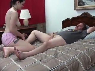 Young girl hardcore anal