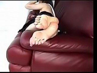 mature asian feet soles tease