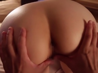 My lovely wife is a hot Japanese milf. She opens her legs for me, so I can fuck her hard and deep. She has a wet pussy that is still tight after all these years. I used a vibrator on her sweet pink cunt to give her even more pleasure.