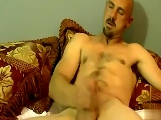 old gay uncle sex videos His First Gay Ass - Bareback
