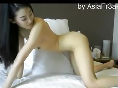Chinese Couple 3 - Part 2 by AsiaFr3ak