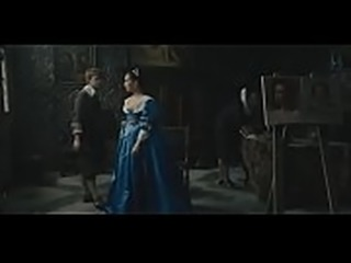 Alicia Vikander And Cara Delevingne Sex Scene - Tulip Fever