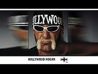 WCW nWo Hollywood Hogan Theme -  Voodoo {Slight Return)  With nWo Quotes