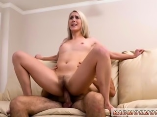 Teen talk dirty sucking cock and blonde big ass Brother