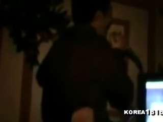 Korean Teens Party Group Sex