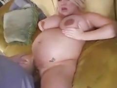 Pregnant POV
