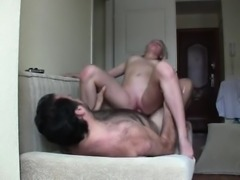 Busty Girl Has POV Oral And Anal Doggystyle Sex