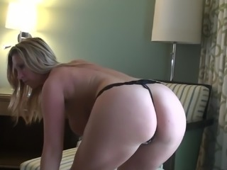 Delicious Devon Lee Masturbates In A Solo Model Video