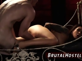 Extreme mistress piss and skin diamond the rough Excited