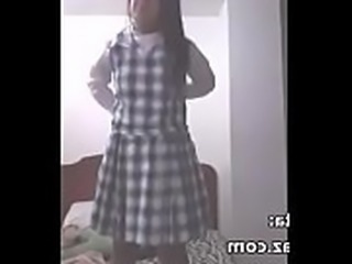 Hermosa colegiala VIDEO FULL http://tmearn.com/hXDXG