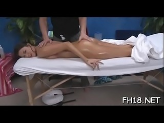 Senual massage