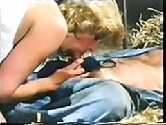vintage - german suck, fuck and cumshots 1