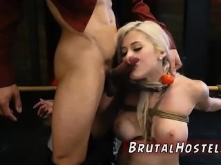 Mistress and female slave no mercy bdsm The Innkeeper Jay fl