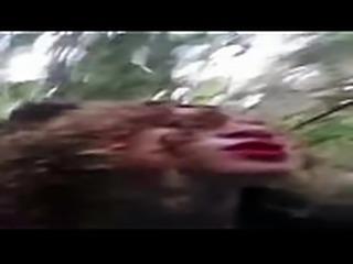 La elfa que le costo la vida - Pap&aacute_ Celoso lo decapit&oacute_ al ver videos de su hija