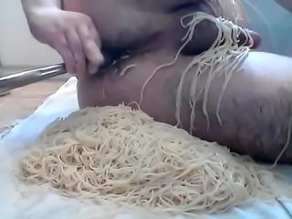 solobdsmman 1 -have fun with spaghetti