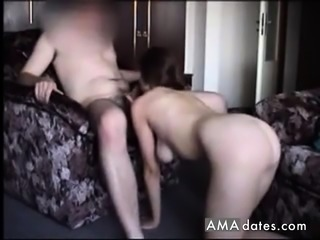 Fucking the neighbor's horny wife