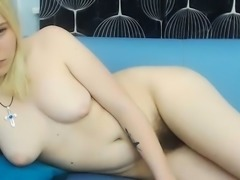 Hairy amateur solo toy fuck