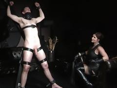 The Elegant Sadist! featuring Baroness Essex