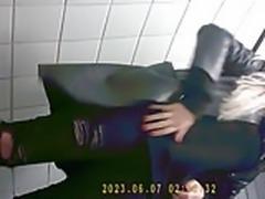 Hidden WC cam 7