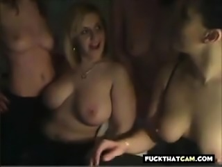 Webcam flashing