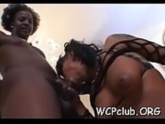 Free ebon porn vids