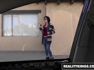RealityKings - Street BlowJobs - Alec Knight