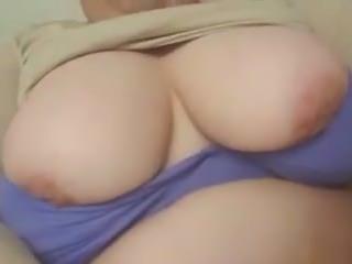 BBW Big Boobs 2