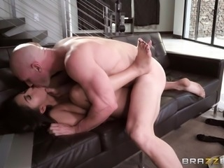 sophia leone craves monster cock in her tight pussy