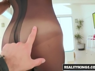 RealityKings - Teens Love Huge Cocks - Chris Strokes Marina