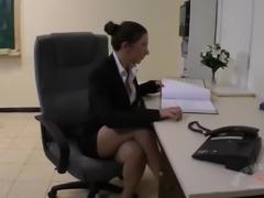 Kinky Office Creampie Sluts - Julie Skyhigh and Anna