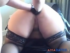 Best Big Ass BBW anal Fisting