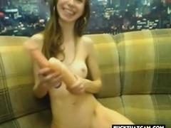 Sexy Russian Cam Girl