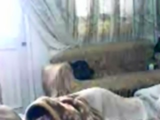 Arab girlfriend pounded by hot friend