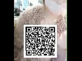 22国内第一约炮视频一对一聊天平台扫描二维码下载---- 02:00 VIP 夜店极品小姐们自慰给你看