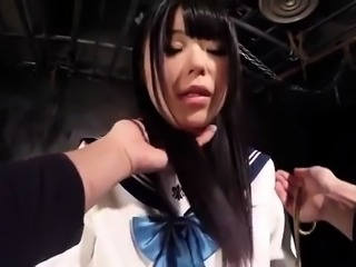 Uniform asian toys snatch