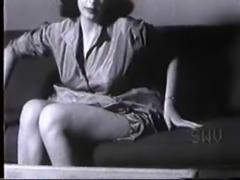 C.O.D. VCL0501 Vintage tease